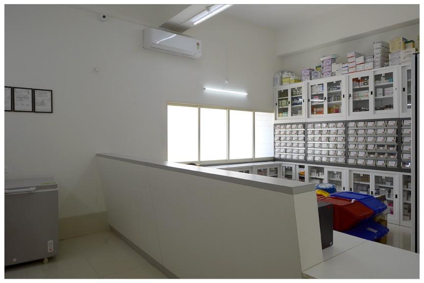 Pharmacy Khandesh Cancer Center Dhule